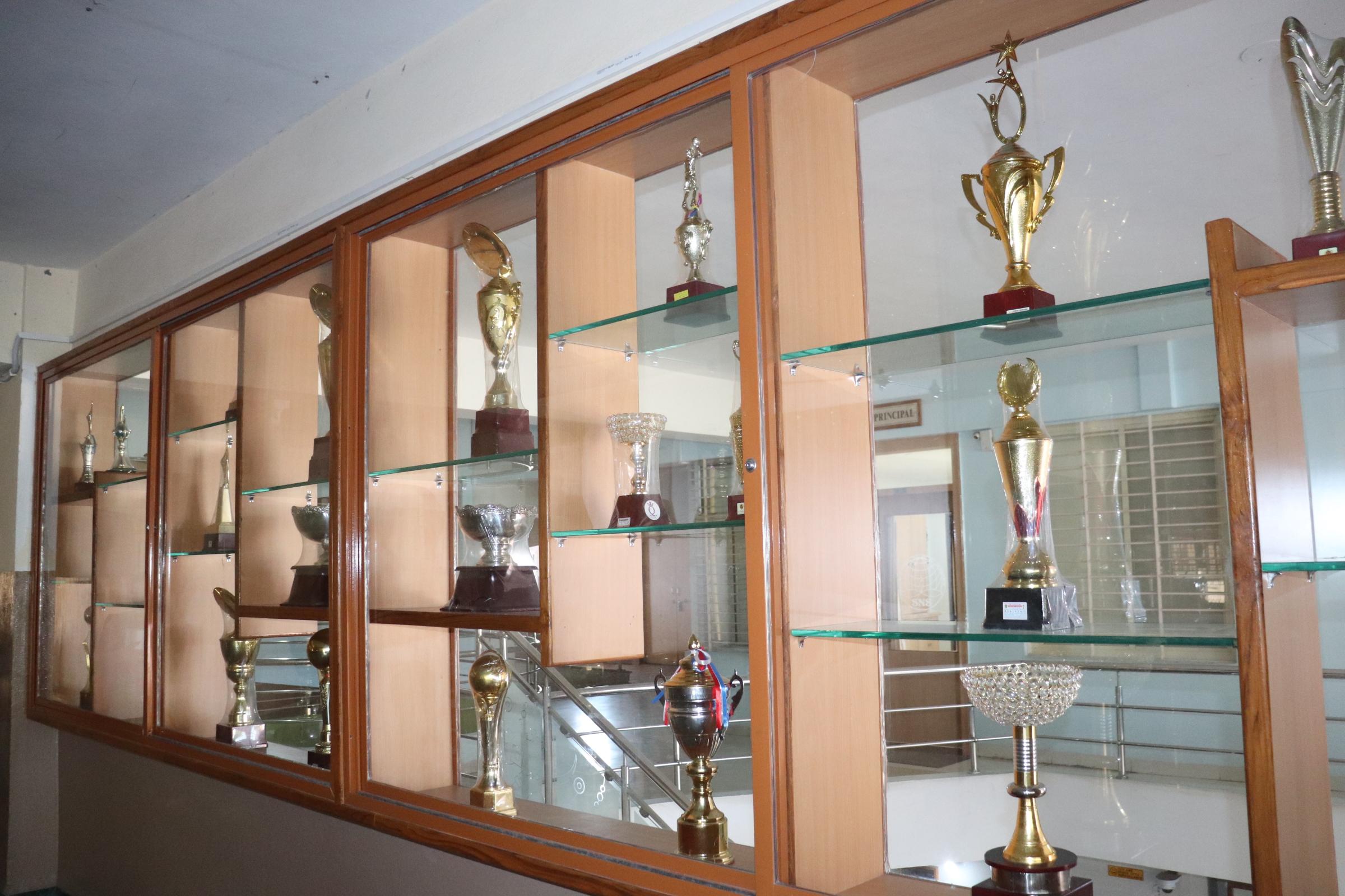 Award Gallary
